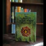 Das goldene Amulett1