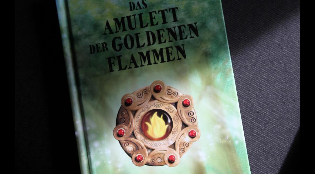 Das goldene Amulett4
