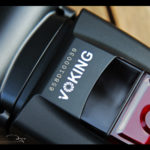Voking - LED Macro Ring Lite VK-110 b