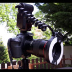 Voking - LED Macro Ring Lite VK-110 c
